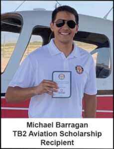 Michael Barragan