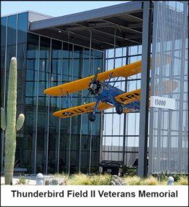 Thunderbird Field II Veterans Memorial